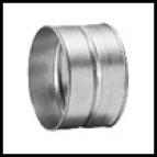 Ducting Female Coupling