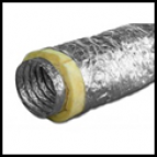 Flexible Insulated in 10M Lengths