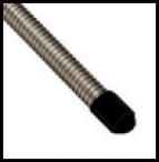 PVC Threaded Rod Sleeve
