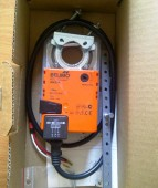 Belimo NM24A Actuator