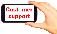 Kudos Building Services Customer Support